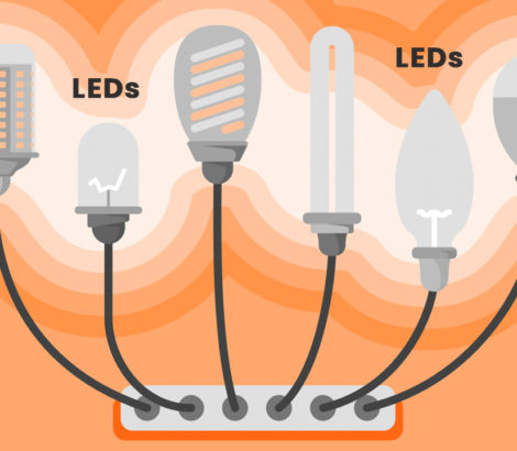 Turning on to LED Lighting: Why LEDs Have Become So Popular